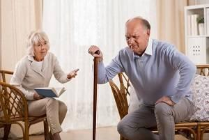 Chicago social security disability benefits lawyer, arthritis