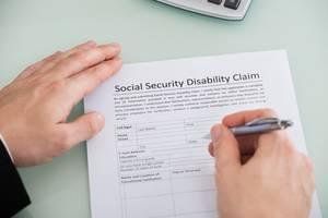 deny disability claim, disability claim, Cook County disability benefits lawyer, Illinois disability cases, disability benefits application