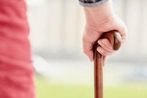 Illinois Social Security disability lawyer stroke victim