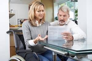 disability claims, Chicago disability benefits lawyer, disability appeals, disability benefits, Denied Disability Benefits