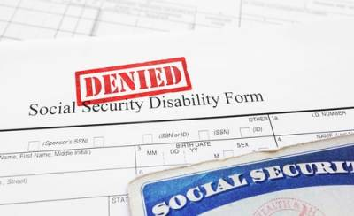 IL disability attorney