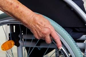 inability to walk, disability benefits,  disability benefits claim,  Chicago disability benefits lawyer, disability case