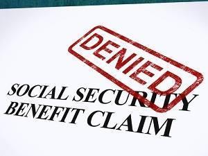 appeals, social security appeals, Chicago Social Security Disability Attorney