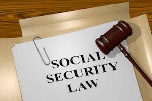 Illinois Social Security disability claim lawyer