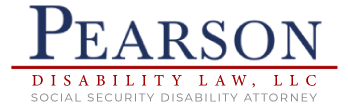 Pearson Disability Law, LLC